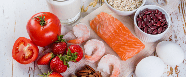 various foods that can cause food allergy healthmint